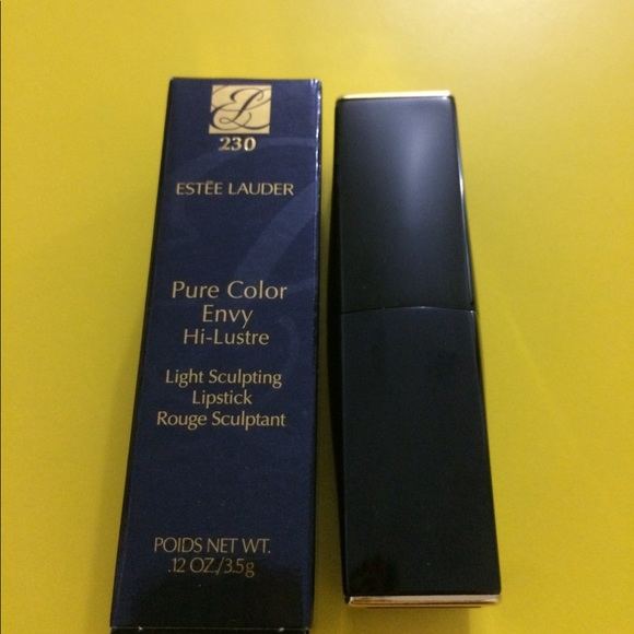 Estee Lauder Other - Estée Lauder Pure Color Envy Lipstick